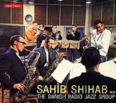 Album And the Danish Radio Jazz Group by Sahib Shihab