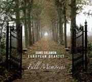 "Read ""Fall Memories"" reviewed by Budd Kopman"