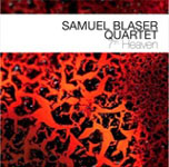 Samuel Blaser Quartet: 7th Heaven