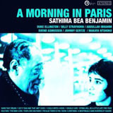 Album A Morning in Paris by Sathima Bea Benjamin