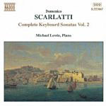 Domenico Scarlatti: Complete Keyboard Sonatas, Vol. 2