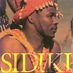 Sidiki Conde: Sidiki