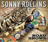 Clifton Anderson / Sonny Rollins