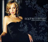 Album Make Someone Happy by Sophie Milman