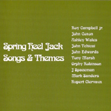 Album Songs And Themes by Spring Heel Jack