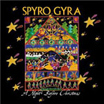 Spyro Gyra: A Night Before Christmas