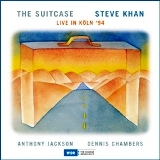 Steve Khan: Steve Khan: The Suitcase