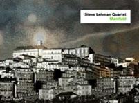 Steve Lehman Quartet: Manifold