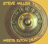 "Read ""Steve Miller Trio Meets Elton Dean"" reviewed by"