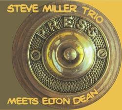 "Read ""Elton Dean /  Steve Miller Trio / Soft Heap: British genre-benders"" reviewed by"