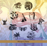 "Read ""Diaspora Suite"" reviewed by Sean Patrick Fitzell"