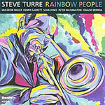 SteveTurre: Rainbow People