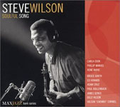 Album Soulful Song by Steve Wilson