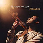 Album Passages by Steve Wilson