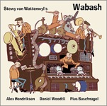 "Read ""Wabash"" reviewed by Dan McClenaghan"