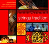 "Read ""Strings Tradition"" reviewed by Eyal Hareuveni"