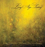 Sumi Tonooka Trio: Long Ago Today