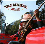 Album Maestro by Taj Mahal