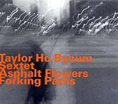 Asphalt Flowers Forking Paths