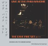 Live at the Philharmonie by Dave Pike
