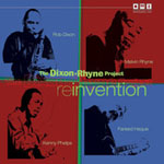 The Dixon-Rhyne Project: Reinvention