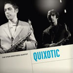 The Stein Brothers Quintet: Quixotic