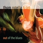 "Read ""Out of the Blues"" reviewed by AAJ Italy Staff"