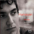 Tigran Hamasyan Trio: New Era