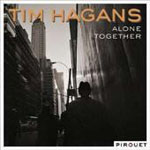 Tim Hagans: Alone Together