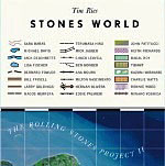 "Read ""Stones World: Rolling Stones Project II"" reviewed by"
