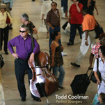 Todd Coolman: Perfect Strangers