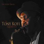 Album The Silent Truth by Tony Kofi