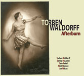 Afterburn by Torben Waldorff
