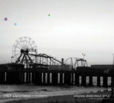 Album Original Boardwalk Style: Live in Atlantic City by Trey Anastasio