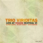 """Read """"Live at Vision Festival VI"""" reviewed by Greg Camphire"""