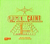 Uri Caine: The Classical Variations