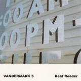 "Read ""Beat Reader"" reviewed by"