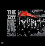 Album Monday Night Live at the Village Vanguard by Vanguard Jazz Orchestra