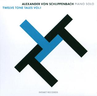 """Read """"Alexander Von Schlippenbach: Twelve Tone Tales Volumes 1 & 2"""""""