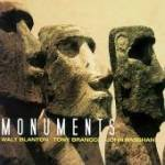 "Read ""Monuments"" reviewed by John Barron"