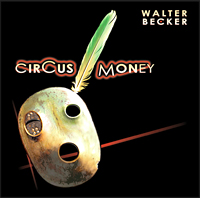 Album Circus Money by Walter Becker