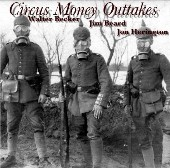 "Read ""Circus Money Outtakes"" reviewed by Gina Vodegel"