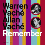 Album Remember (Ms. Vache's Boys) by Warren Vache