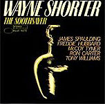 Wayne Shorter: The Soothsayer