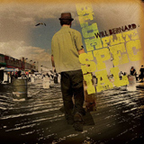 "Read ""Will Bernard: Blue Plate Special & Night for Day"" reviewed by"
