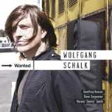 Wanted by Wolfgang Schalk
