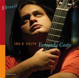 Album Ida E Volta by Yamandu Costa