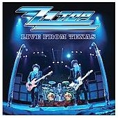 """Read """"ZZ Top: Live From Texas"""" reviewed by C. Michael Bailey"""