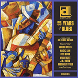 Various Artists: 55 Years Of Blues