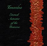 Eternal Anteater of the Universe by Tamandua